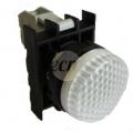 Signalinė lemputė B050XB LED 12-30V AC/DC