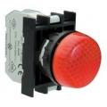 Signalinė lemputė B060XK LED 12-30V AC/DC