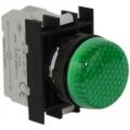 Signalinė lemputė B090XY LED 12-30V AC/DC