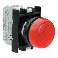 Signalinė lemputė LED CP060XK, 12-30V AC/DC