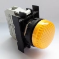 Signalinė lemputė B0F0XS LED 110V AC/DC