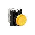 Signalinė lemputė LED CP080XS, 12-30V AC/DC