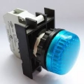Signalinė lemputė B070XM LED 12-30V AC/DC